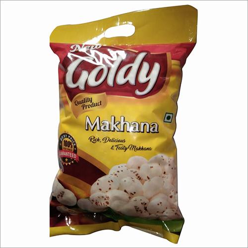 New Goldy Makhana