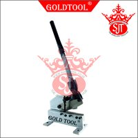 Gold Tool Economy Bench Shear