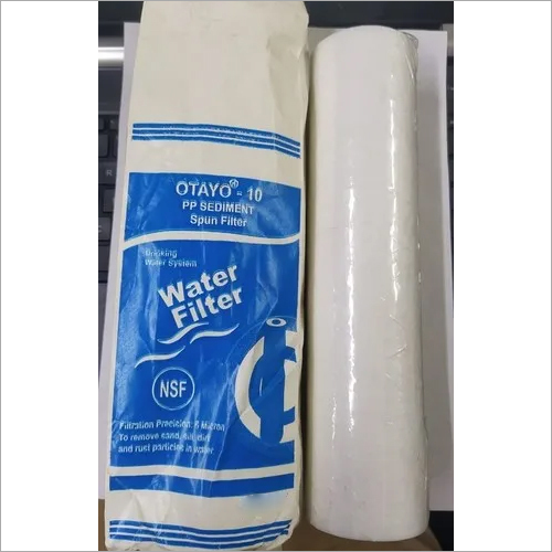 OTAYO- 10 PLUS SPUN FILTER 160 GMS