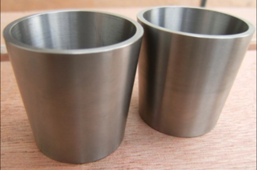 Zirconium Oxide Crucibles Density: 6.01 G/Cm3 Gram Per Cubic Centimeter(G/Cm3)