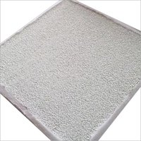 Alumina Ceramic Foam Filter for filtration of  molten Aluminum