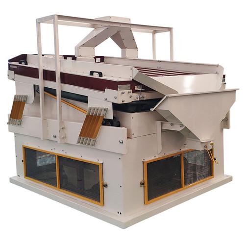 5XQS-5 Destoner grain cleaning machine stone remove machine stone picker