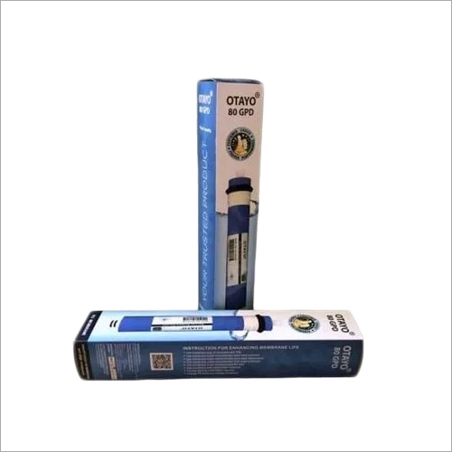 OTAYO 80 GPD HIGH TDS MEMBRANE (UPTO 3000 PPM)