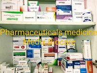 Pharmaceuticals Drugs