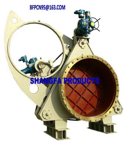 Goggle valve