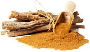 Ashwagandha (Oil Soluble)