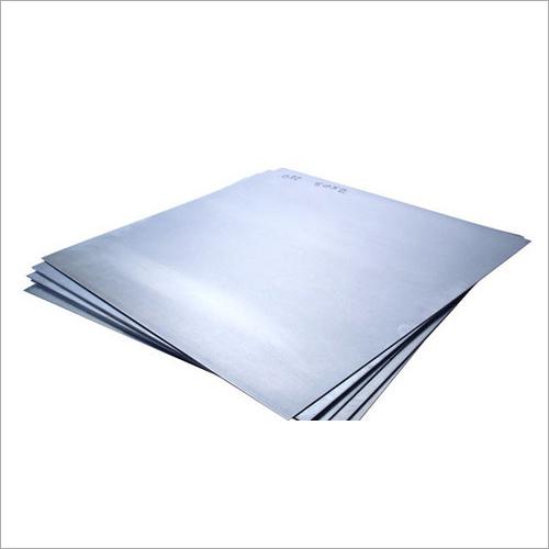 Stainless Steel Plain Sheet