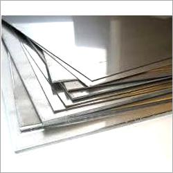 Stainless Steel Rectangular Plate