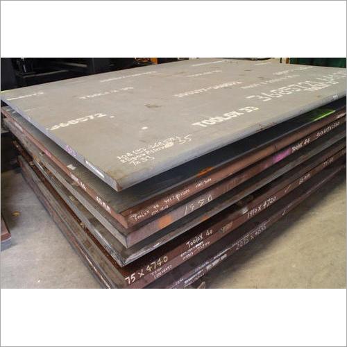 D2 -D3 Stainless Steel Die Plate