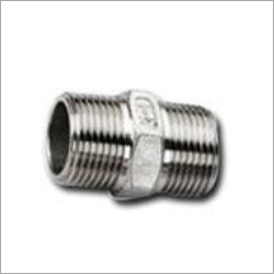 Stainless Steel Pipe Connector