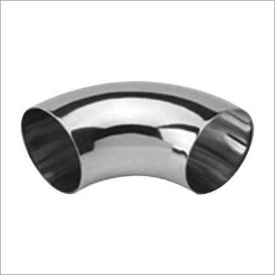 Industrial Stainless Steel Pipe Elbow