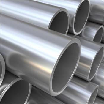 Nickel Base Round Pipe