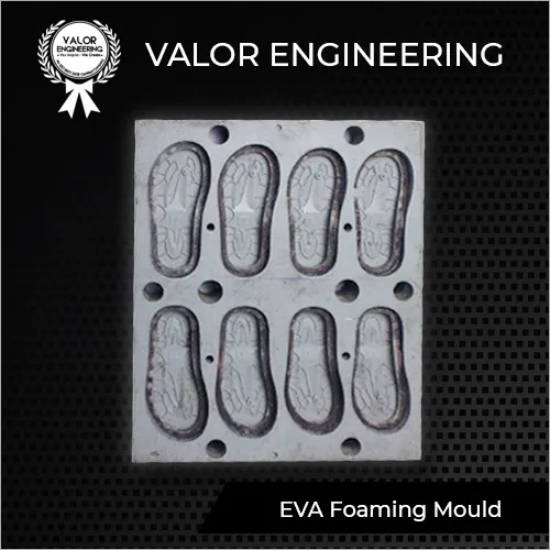 EVA Foaming Mould