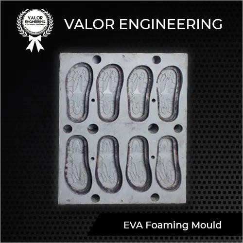 EVA Foaming Mould