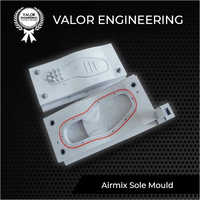 Airmix Sole Mould