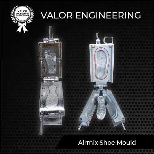 Airmix Shoe Mould