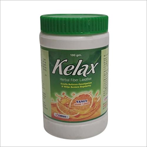 Herbal Fiber Laxative Powder