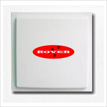 Passive RFID (UHF)