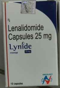 Lynide 25mg Capsules