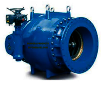 Flow regulating valve