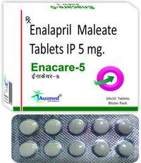 Enalapril Maleate Ip 2.5 Mg/enacare-2.5