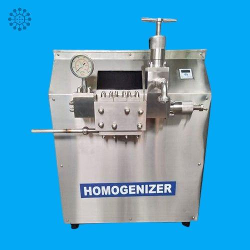 Milk Homogenizer