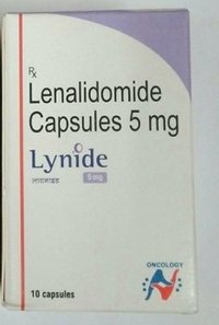 Lynide 5mg Capsules