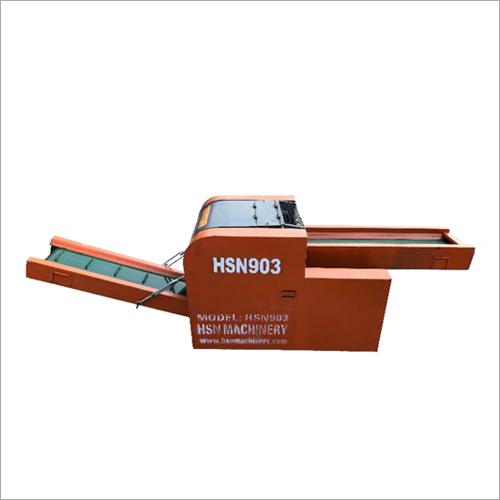 Shredding Cutting Machine