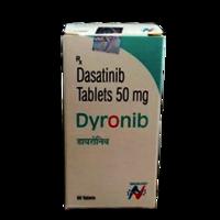 Dyronib 50mg Tablets