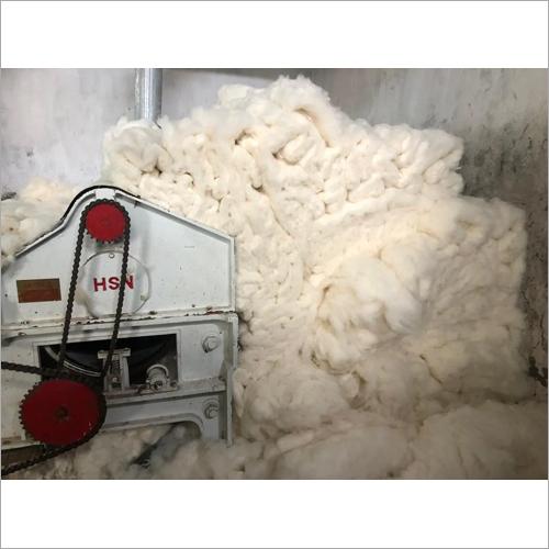 Waste Yarn Cutting Machine