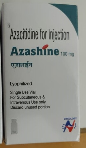Azashine 100mg  Injection
