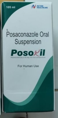 Posoxil 105ml Oral Suspension