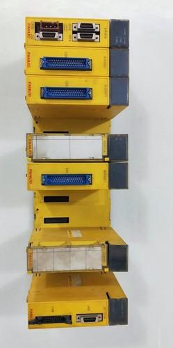 Fanuc- Io Module Base - A03b-0807-C001
