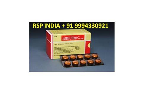 Amicline Plus Tablets