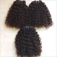 Tight Curly Human Hair