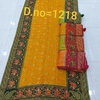 ethenic sarees