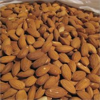 Almonds Nut