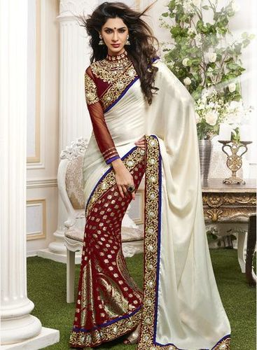 Engagement Sarees