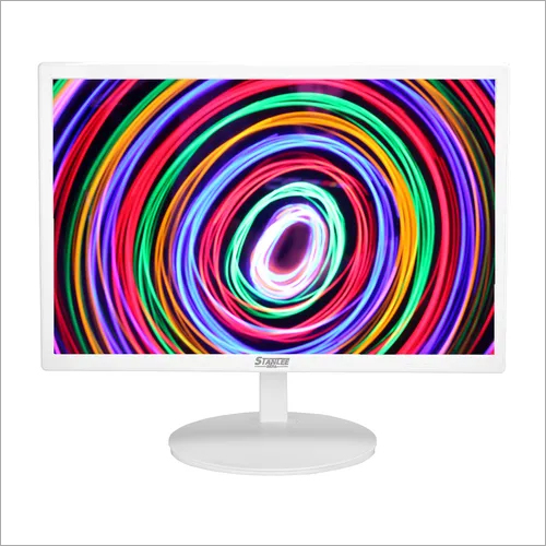 Stanlee India 18.5 Inch LED Monitor