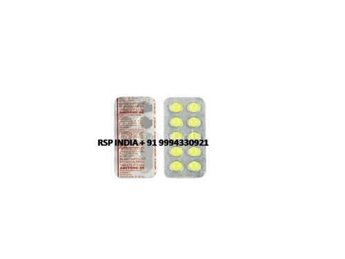 Amitone 25mg Tablets