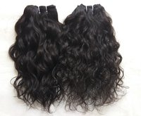100% Virgin Human Hair, Raw Remy Natural Curly Hair