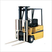 Electric Fork Lift Trucks