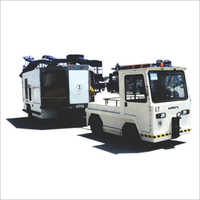 15T & 25T Electric Tow Tugs