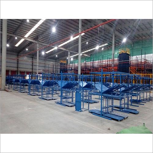 E Commerce Warehouse Storage