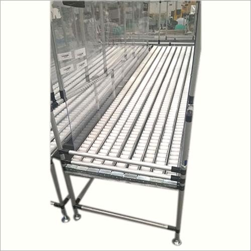 E Commerce Warehouse Racking