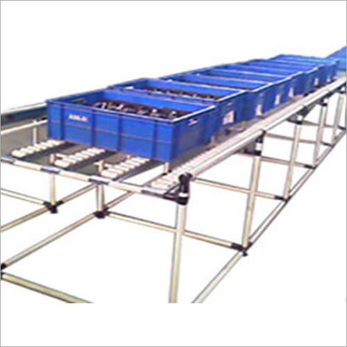 Pipes and Joints Conveyors