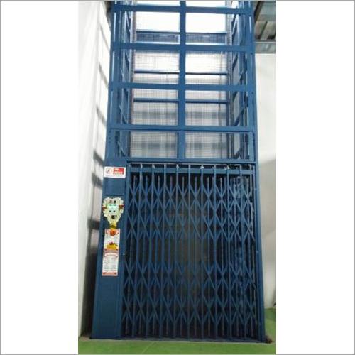 Industrial VRC Goods Lift