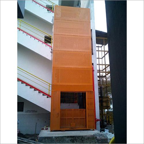VRC Hydraulic Goods Lift