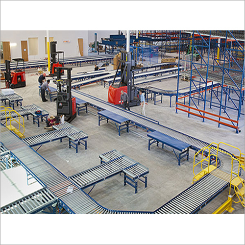 Automation Product Handling Solutions
