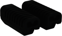 Footrest Rubber Set